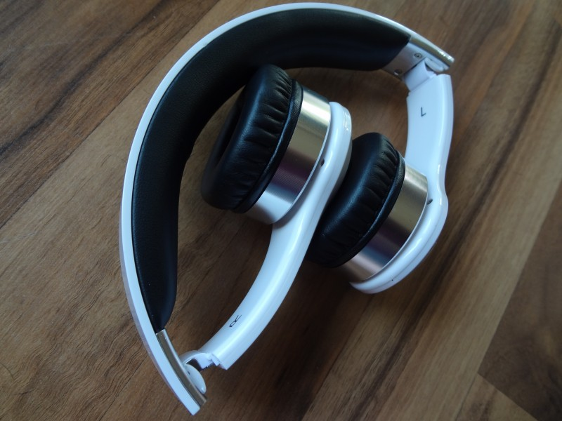 Krankz Bluetooth headphone review