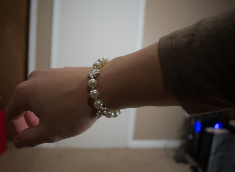 Nadine West bracelets review