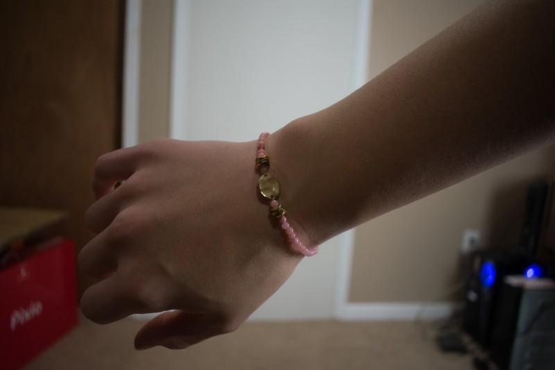 Nadine west bracelet 2020