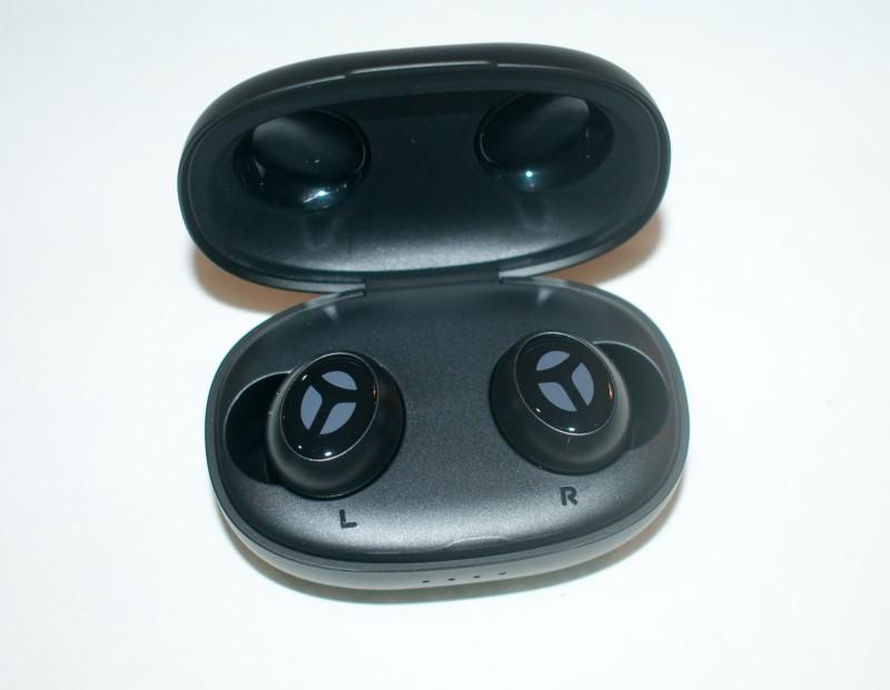 Tranya true wireless earbuds