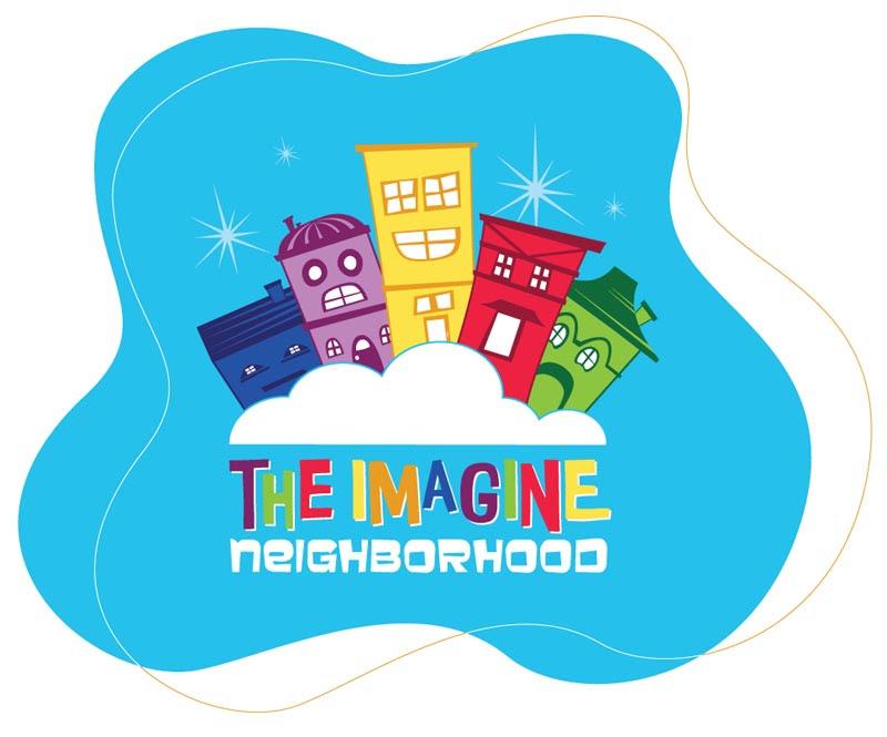 Imagine neighborhood