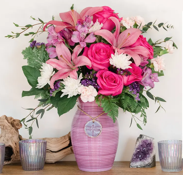 "Teleflora ""Love Out Loud"" for Mother's Day #LoveOutLoud"