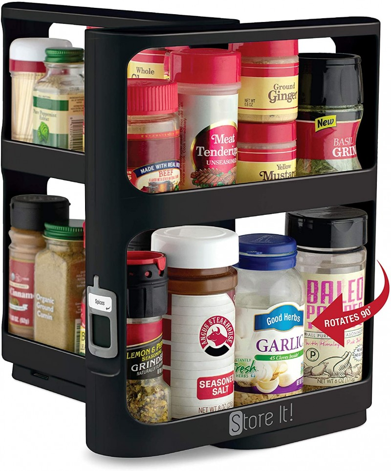 Cabinet Caddy