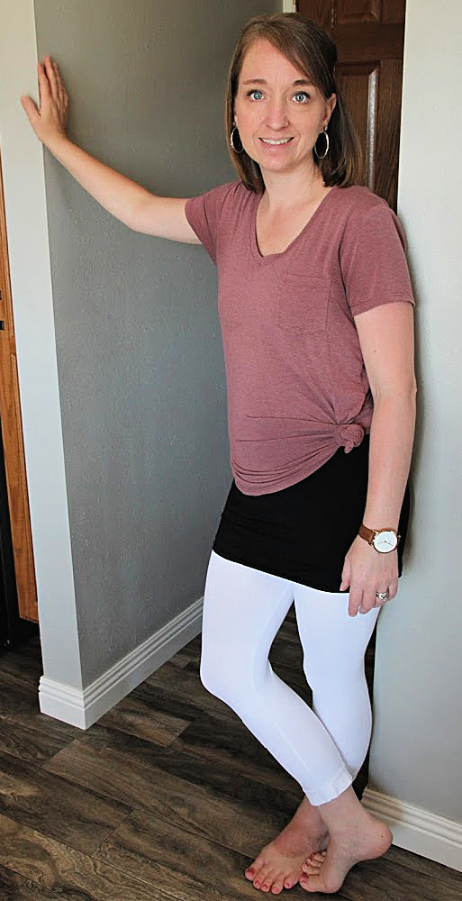 skinnytees - The Best Wardrobe Basics You Can Find!