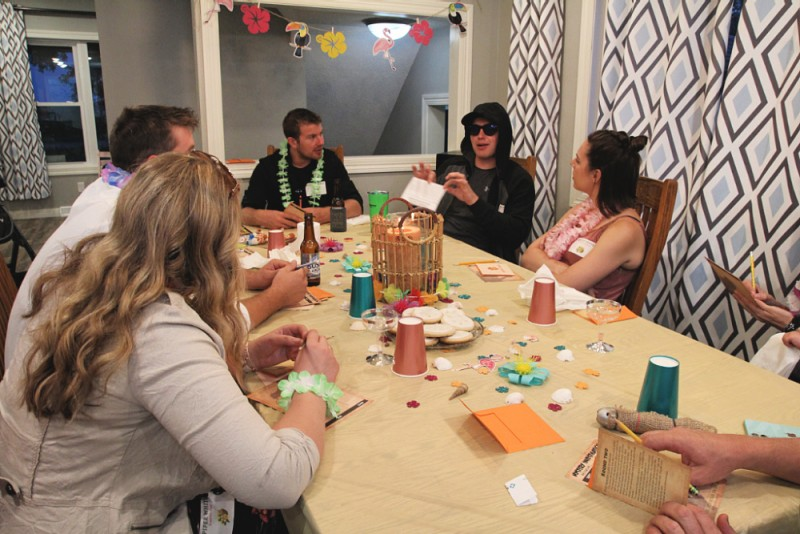 My Mystery Party - A Murder Mystery Party At Home [Review]