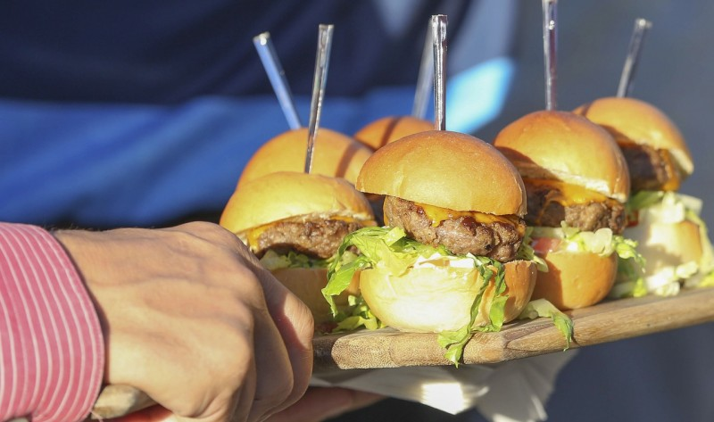 40+ Ways To Use Up Leftover Buns After Your Summer BBQ Or Picnic