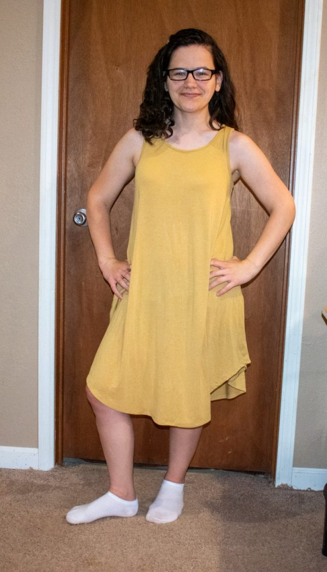 Nadine west summer dress