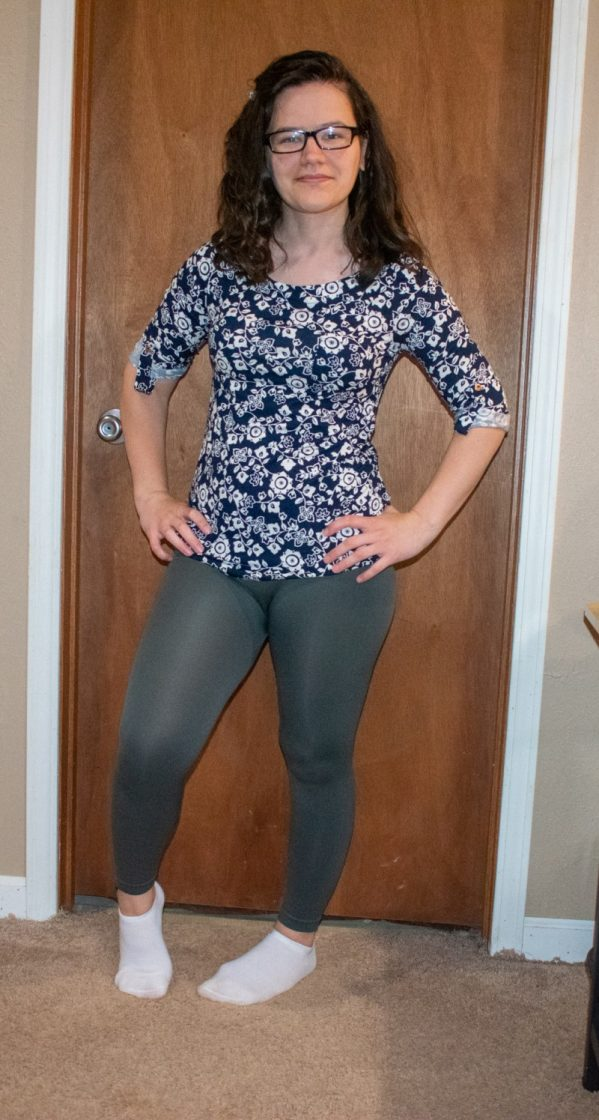 Nadine west clothing review