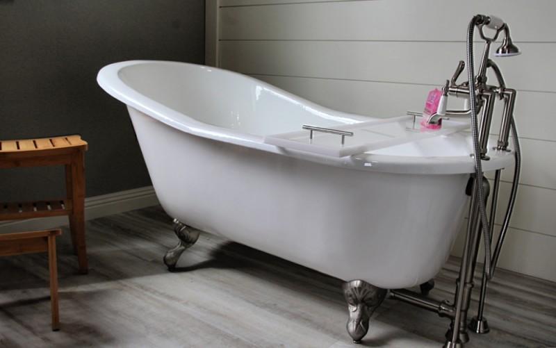 SunCleanse Shower System- Bathroom Rainfall Shower Faucet Set Review