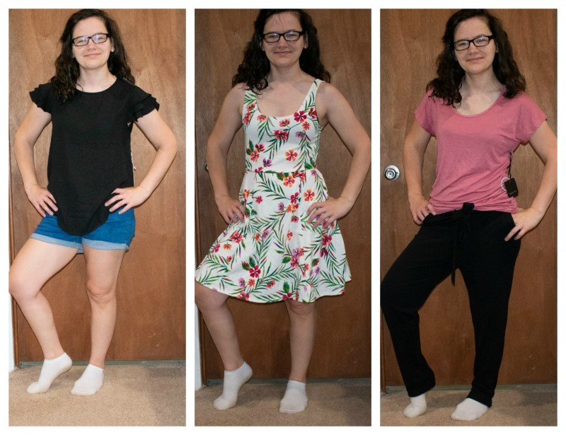 Nadine west outfits review