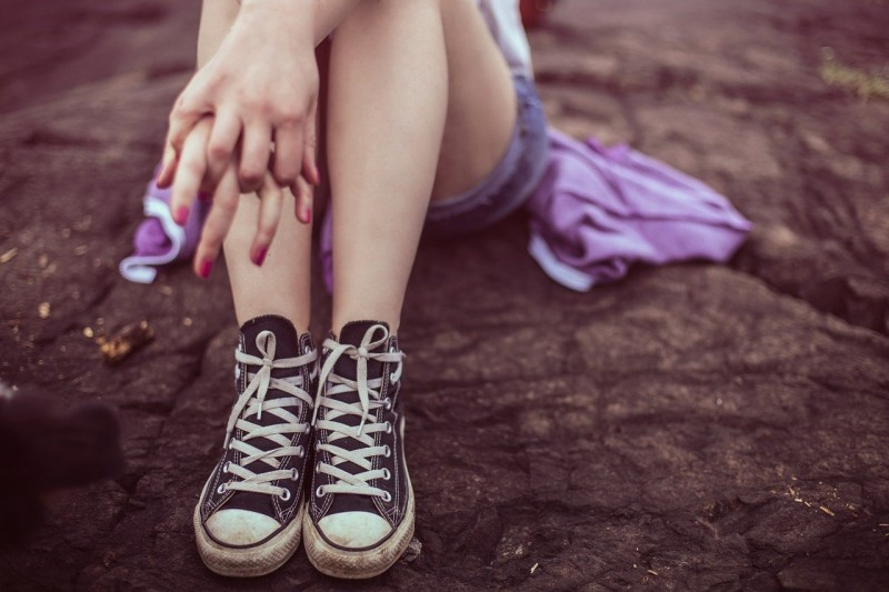 Teen Girls Must Have - How I Knew My Girl Was Growing Up!