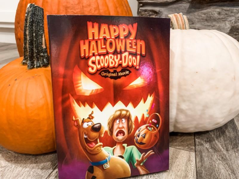 Happy Halloween Scooby-Doo! - The Original Movie