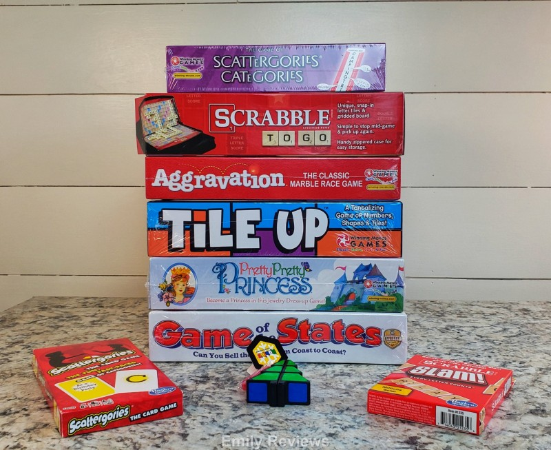 Card Games, Family Games, Kids Gifts