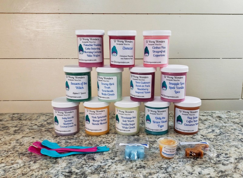 Adult Gifts, Stocking Stuffers, Home Fragrance, Wax Warmer, Wax Melts. Support a Cause, Shop Small, Shop Local, Family Business, Made In Oregon