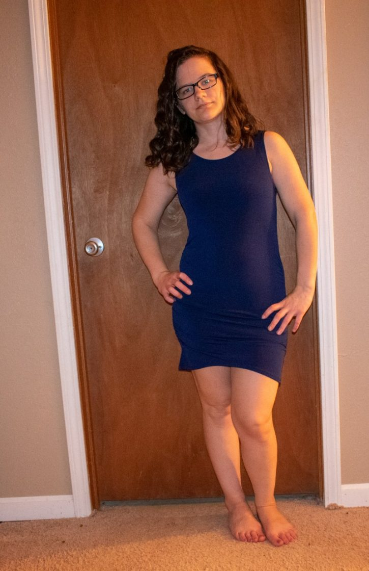 Nadine west dress