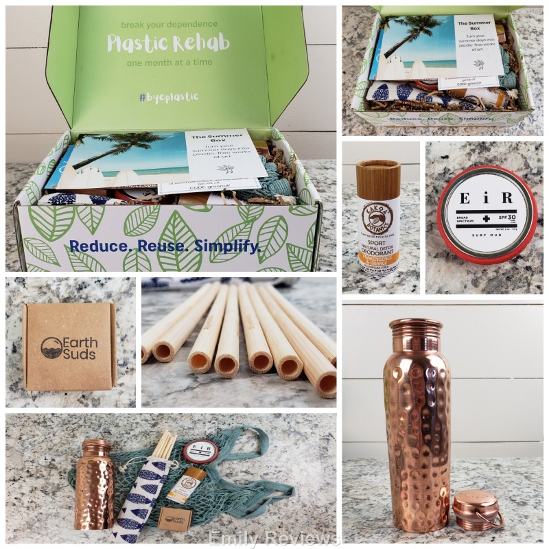 Men's Gifts, Women's Gifts, Eco-Friendly, Subscription Box