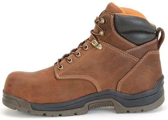 Carolina Boots ,Waterproof ,Broad Toe, Work Boot