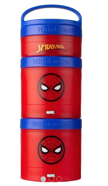Whiskware Marvel Snack Packs