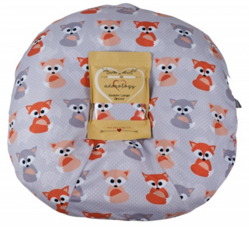 Newborn Lounger Cover from Adorology
