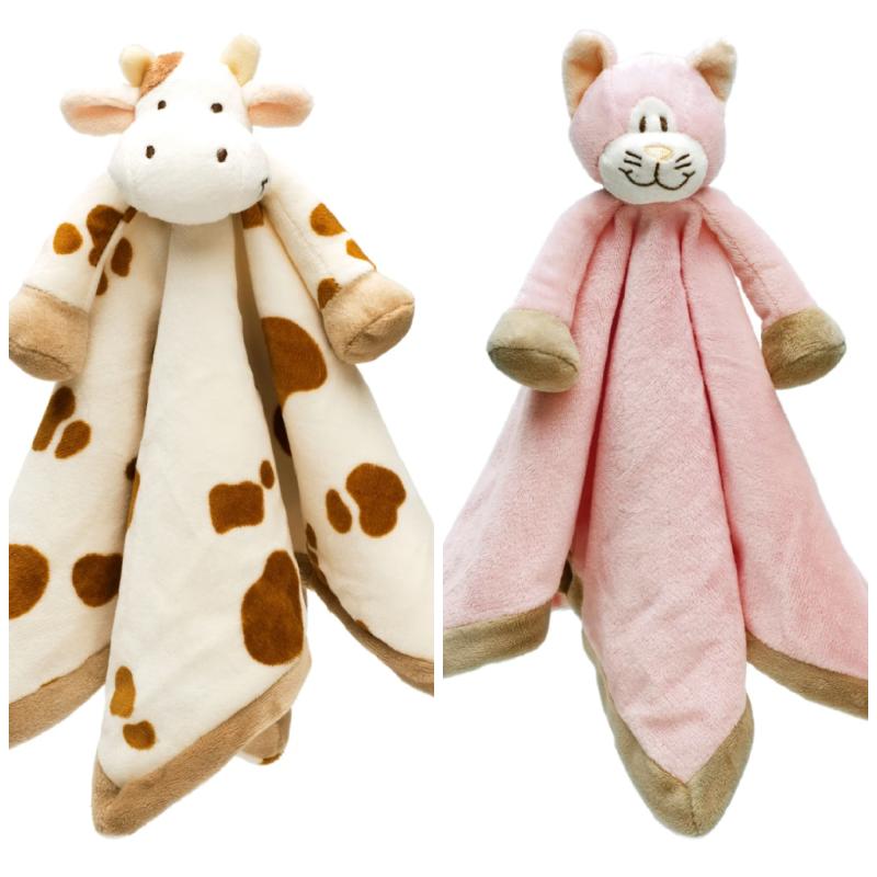 Super Cute, Super Snuggly Scandinavian Toys From Teddykompaniet {Review}