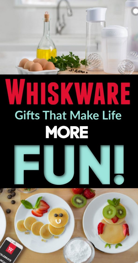 Whiskware - Gifts For Everyone!