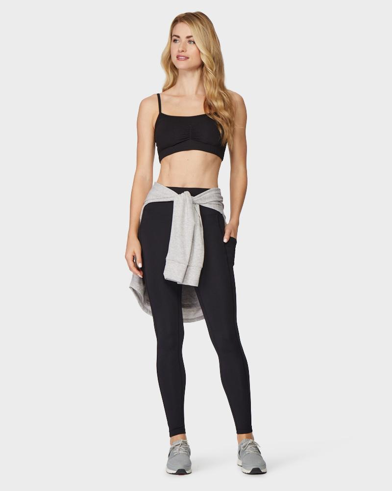 Women's High-Waist Active Leggings