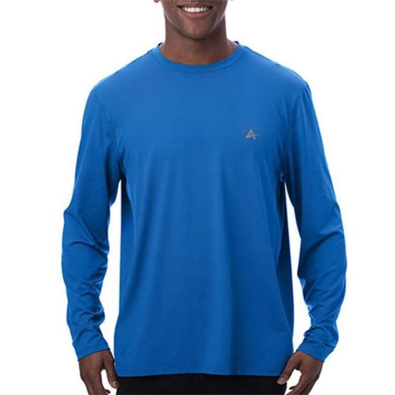 arctic cool crew neck