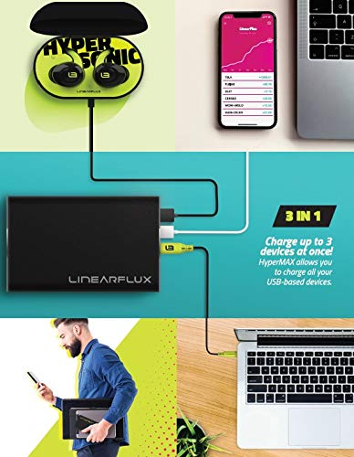 Portable Charger, Power Bank