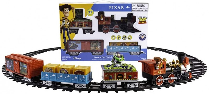 lionel toy story train