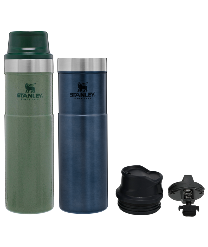 stanley travel mugs