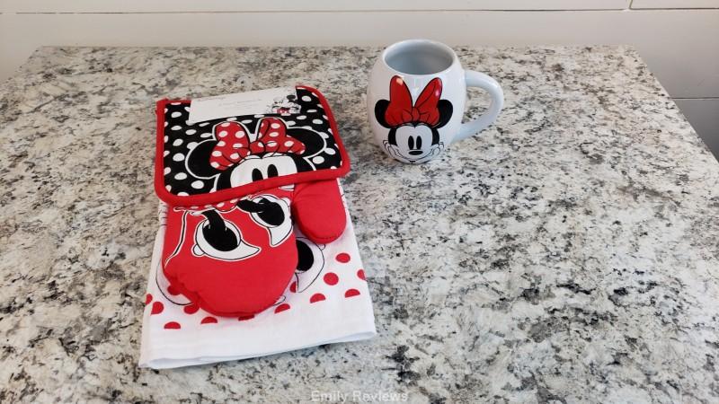 Disney, Kitchen Decor