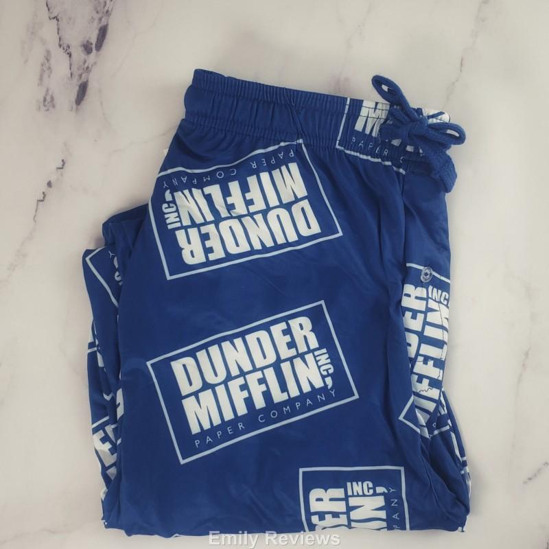 Dunder Mifflin, Teen Loungewear