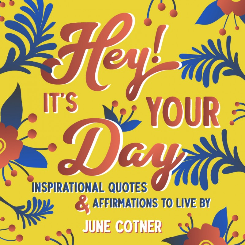 Hey! It's Your Day