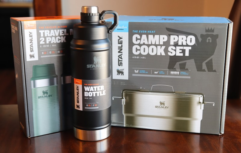stanley camp gifts