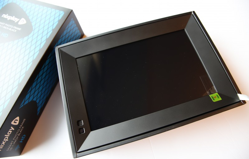 nixplay 10.1 inch smart frame