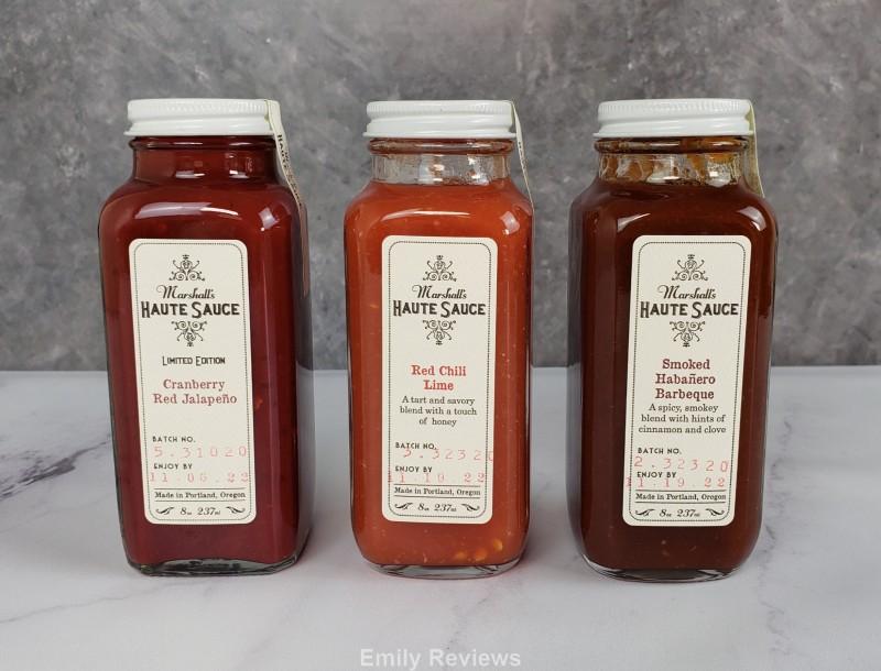 Gluten-Free, Vegan, Vegetarian, BBQ Sauce, Curry, Hot Sauce, Salsa, Marinade, Portland Oregon,
