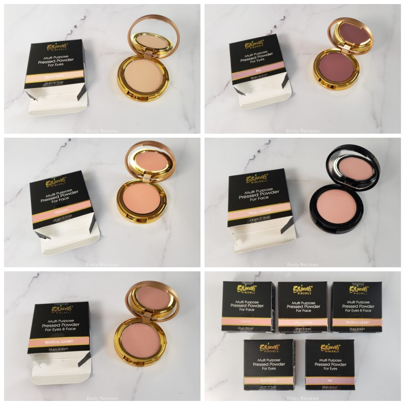 EWG, Organic Cosmetics, All-Natural Cosmetics, Non-Toxic Cosmetics, Makeup Brushes,