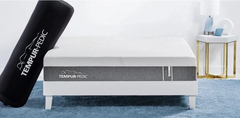 TEMPUR-Cloud Mattress