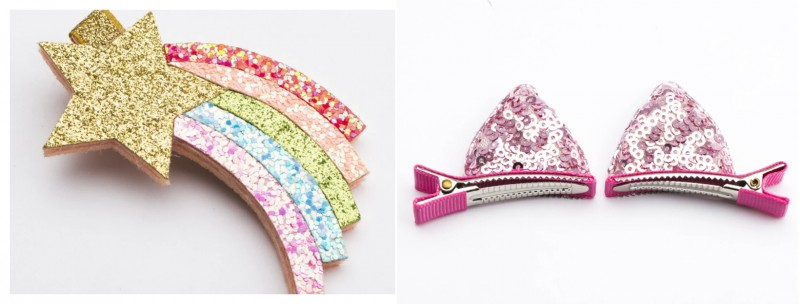 Wallace Jane Hair Accessories