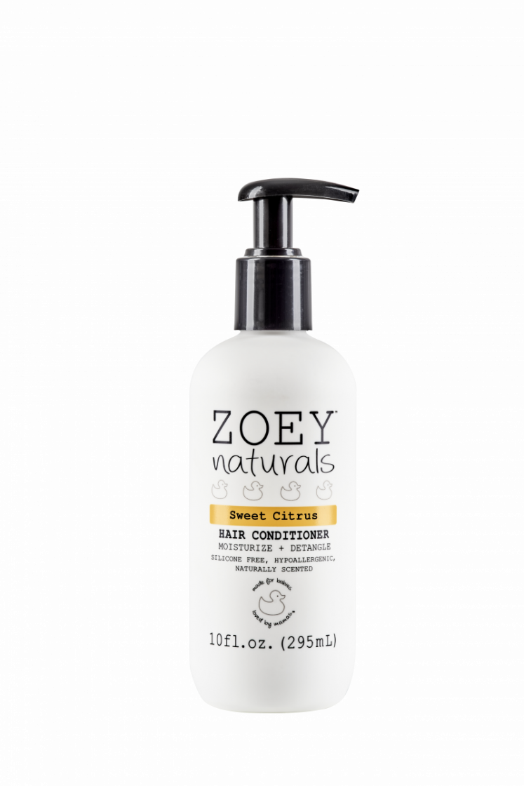 Zoey Naturals Hair Conditioner