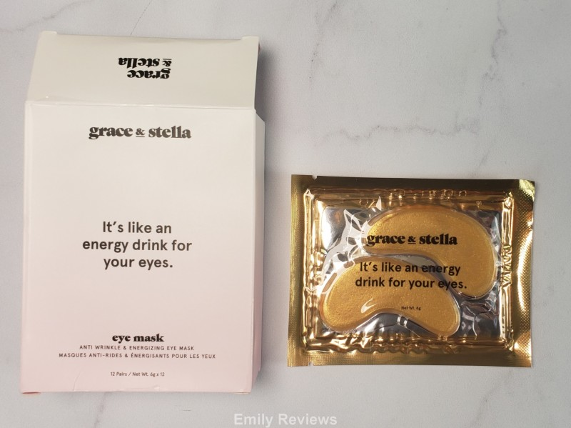 Anti-aging, Eye Mask, Women's Stocking Stuffers