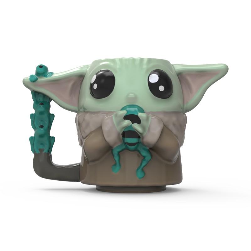 Yoda, Ceramic Mug