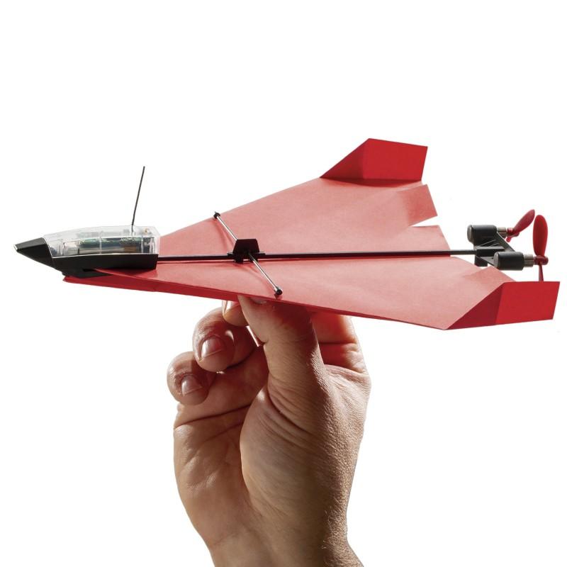powerup plane 4.0