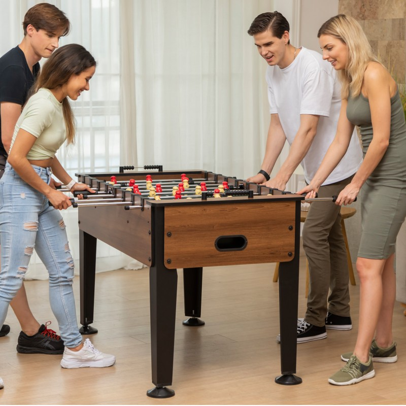 Game Room, Foosball, Family Games, Teen Gifts