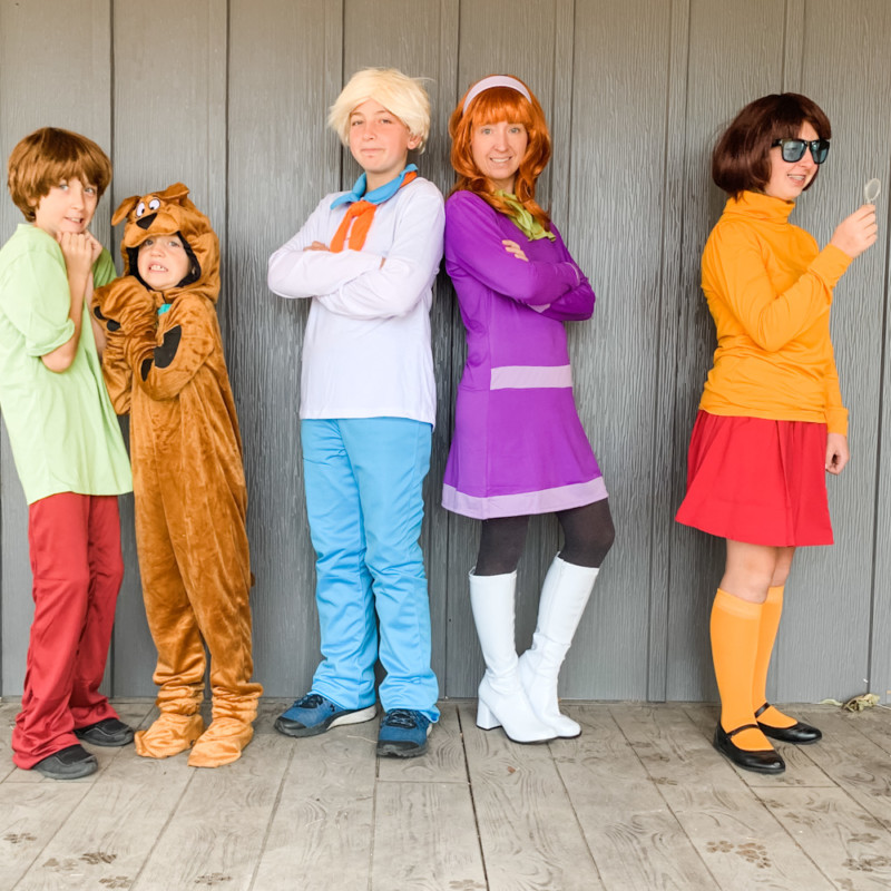Scooby Doo! The Sword and the Scoob (Original Movie)