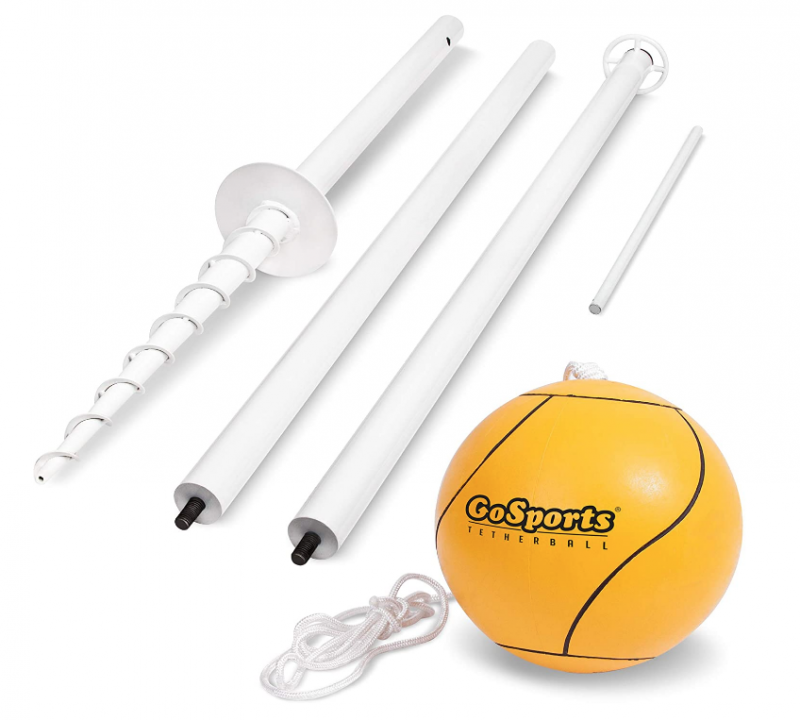 GoSports Tetherball Game