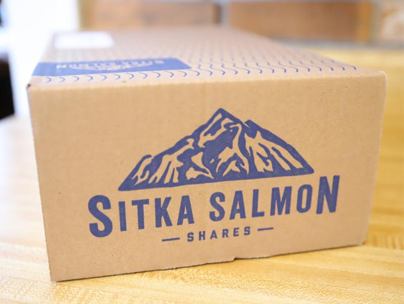 sitka salmon shares box
