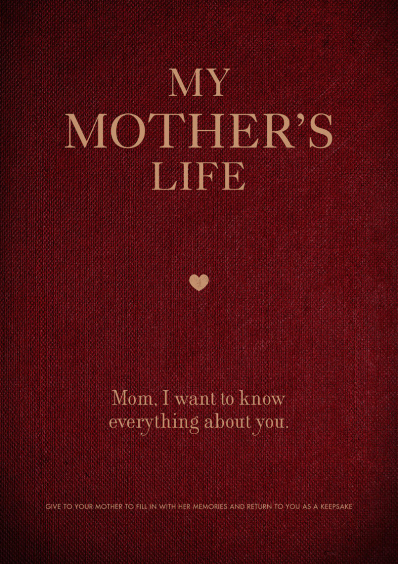My mother's life