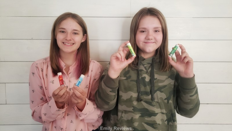 Eco Lips, Plant Pods, Hemp, Organic, Lip Balm, Skin Care