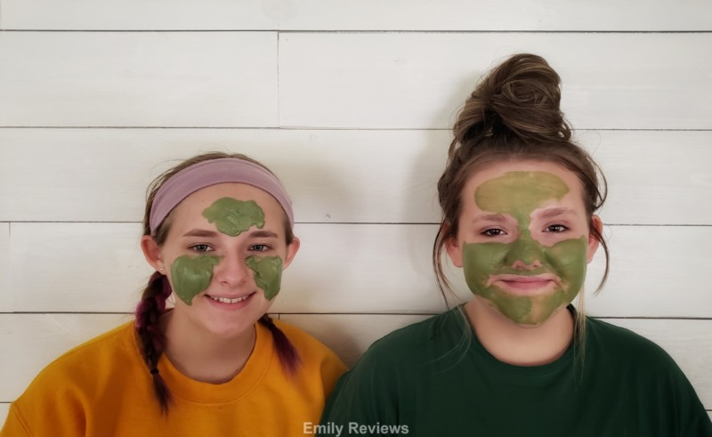 Homemade Facial Mask, Health & Fitness, Skin Care, Spa Day